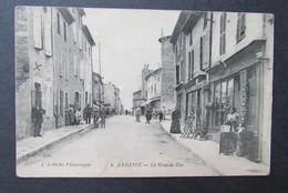 Andance La Grande Rue - Autres Communes