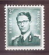 BELGIE  Boudewijn Bril * R 36 * ROLZEGEL * Postfris Xx - Coil Stamps