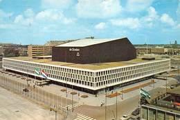 Nederland Zuid-Holland Rotterdam  De Doelen Concert En Congres Gebouw     Barry 2268 - Rotterdam