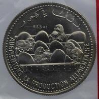 Comores - 25 Francs 1982, ESSAI, MDP - Comoren