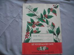 Cafe Caiffa    Protege Cahier Cahiers - Schutzumschläge