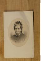 1892 Doodsprentje Litho Foto Van Loo Gent Buysschaert - Religion &  Esoterik