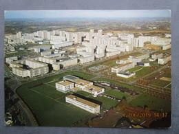 CP 35 RENNES  - école Nationale De La Santé Publique Avenue Du Professeur Léon Bernard , Immeubles ,tour HLM  Vers 1970 - Rennes