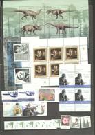 Germany 50% Face Value (euro 22.5) FREE SHIPPING Mint No Gum Stamps - [7] République Fédérale