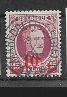 246 Maredret  Sosoye - 1915-1920 Albert I