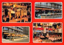 Westende Restaurant 't Schuurke  Dorine En Bruno   Distellaan 8 Westende     Barry 2350 - Westende