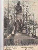 LIER /  STANDBEELD TONY BERGMANN  1903 - Lier