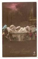FAN 045  OLD POSTCARD , FEMALE FANTASY , ANGELS , ELFQUEST ,GNOMES - Femmes