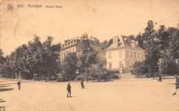 BOITSFORT - Maison Haute - Watermael-Boitsfort - Watermaal-Bosvoorde