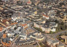 Darmstadt Tor Zu Odenwald Und Bergstrasse Panorama - Darmstadt