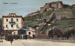 Cartolina - Orvieto, Terni. - Terni