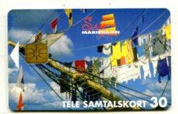 TK 13994 ALAND ISLANDS - Cjip Mariehamn  8 000 Ex. - Aland