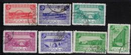 IRAN 1942 SCOTT 876...884 CAT VAL US$1.80 - Iran