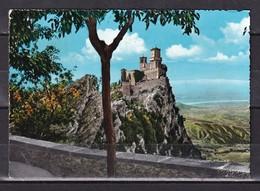 1L * SAN MARINO * LA ROCCA * MIT KLASSE FRANKATUR * 1959 **! - San Marino