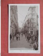 RPPC > Spain > Islas Baleares > Mallorca  Calle De Colon Ref 3757 - Mallorca