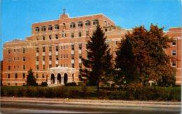 Michigan Lansing St Lawrence Hospital - Lansing