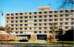 Michigan East Lansing Kellog Center Michigan State College - Lansing