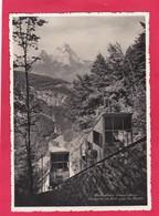 Modern Post Card Of Drahtseilbahn Schwyz,Stoos,Switzerland,A42. - SZ Schwyz