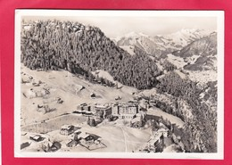 Modern Post Card Of Palace Hotel Murren,Berne, Switzerland,A42. - BE Berne