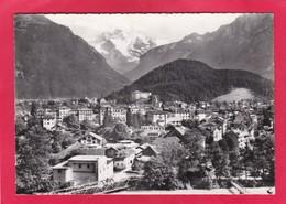 Modern Post Card Of Interlaken, Berne, Switzerland,A42. - BE Berne