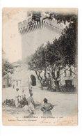 84 - CARPENTRAS - Porte D'Orange - Animée - 1903 (H150) - Carpentras