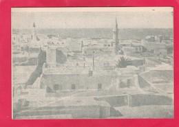 Modern Post Card Of Tripoli, Libya.A43. - Libya