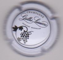Capsule Champagne LESEURRE Gilles ( 30 ; Blanc Et Noir ) {S50-19} - Champagne