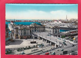 Modern Post Card Of Port Of Genoa,Genova, Liguria, Italy,A43. - Genova (Genoa)
