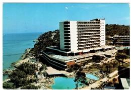 Mallorca Magaluf Hotel Antillas - Mallorca
