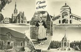 56  SAINTE ANNE D' AURAY - MULTIVUE (ref 7000) - Auray