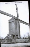 SERAIN LE MOULIN - Francia