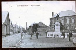 MONTBREHAIN - Sonstige Gemeinden