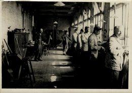 THE ROYAL MINT THE DIE TURNER Y   Numismática Numismatica Numismatics 20*15CM Fonds Victor FORBIN 1864-1947 - Profesiones