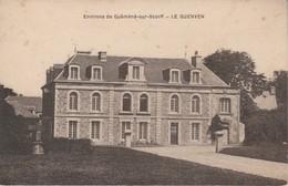 56 - LOCMALO - Château Le Quenven - Autres Communes
