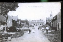 BECQUIGNY LA PLACE - Francia