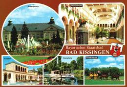 Bad Kissingen - Gelaufen 2000 - Bad Kissingen