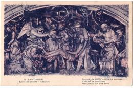 Saint-Mihiel - Passant De Jesus /P513/ - Peintures & Tableaux