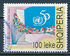 °°° ALBANIA - Y&T N°2326 - 1995 °°° - Albania