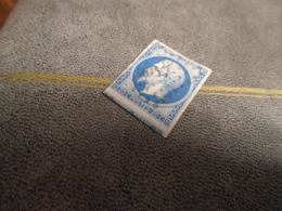 SOMME -  ( CONTY )   -   IND/9   -   PC   947   -   TP  N° 14 - Marcophilie (Timbres Détachés)