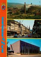 73602410 Dudelange Usines Avenue G. D. Charlotte Centre Sportif Dudelange - Postales