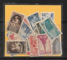 France Année 1939 Complète En Neuf **n°419 A 450 Cote 343€ - France
