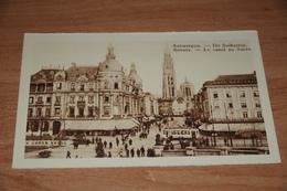1439-    ANVERS  ANTWERPEN, DE SUIKERRUI - Antwerpen