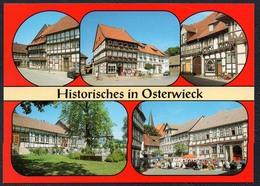 D0150 - TOP Osterwieck - Bild Und Heimat Reichenbach Qualitätskarte - Deutschland