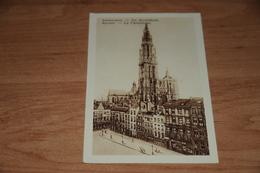 1441-    ANVERS  ANTWERPEN, DE HOOFDKERK - Antwerpen
