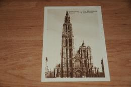 1444-    ANVERS  ANTWERPEN, DE HOOFDKERK - Antwerpen