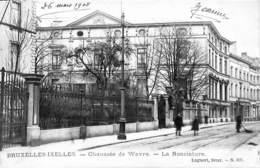 Ixelles - Chaussée De Wavre - La Nonciature (Lagaert 1905) - Ixelles - Elsene