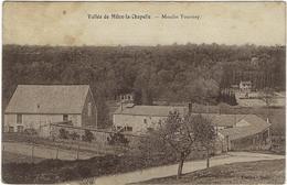 78   Milon La Chapelle Vallee Moulin Tournay - Altri Comuni