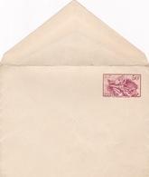 Entier Neuf 1940 La Marseillaise - Enveloppes Types Et TSC (avant 1995)