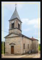 39  Le  VAUDIOUX  ... -  L'eglise - Sonstige Gemeinden