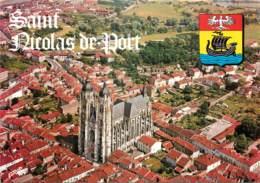 54 - SAINT NICOLAS DE PORT - BLASON - Saint Nicolas De Port